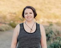 Debut Author Tiffany Meuret