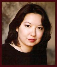 Author Cathy Yardley