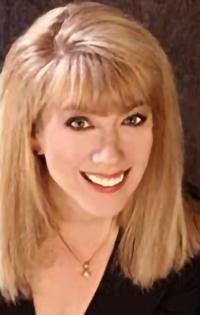 Author Sarah Vance-Tompkins