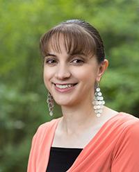 Author Valerie Howard