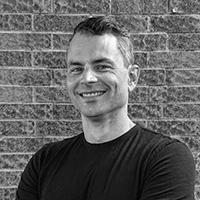 Author Ryan Leslie