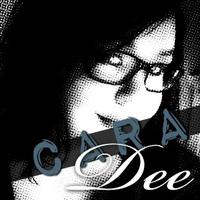 Author Cara Dee