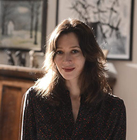 New York Times Bestselling Author Marie Rutkoski