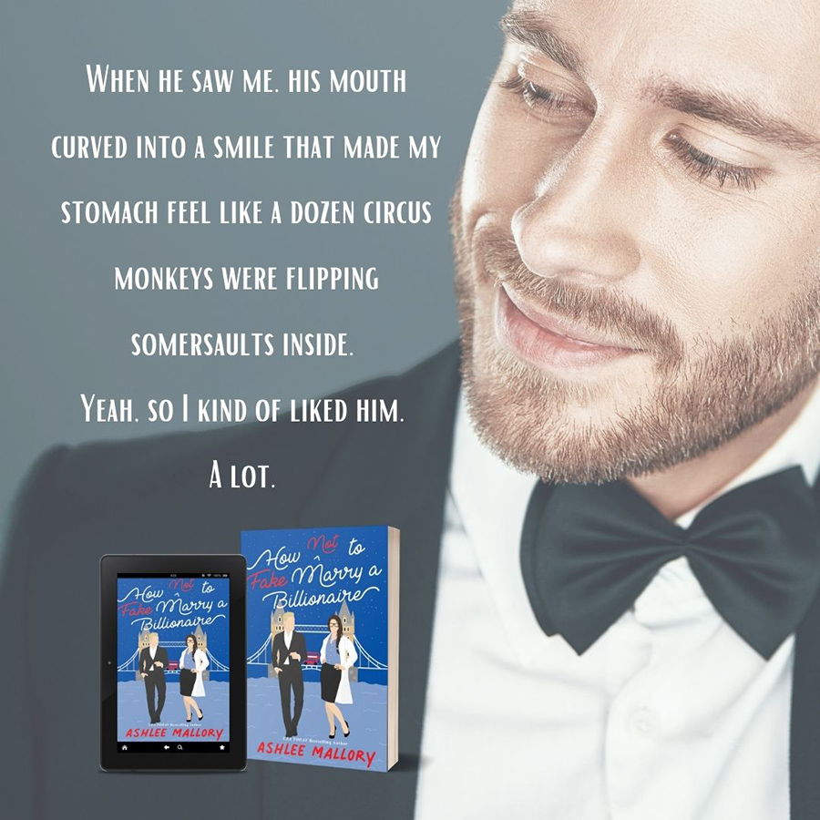 Teaser from HOW NOT TO MARRY A FAKE BILLIONAIRE, the second book in the adult contemporary romantic comedy series, How Not to Marry a Billionaire, by USA Today bestselling author Ashlee Mallory