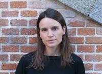 Author Caroline Schley