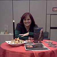 Author Lisa Kessler