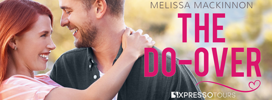 Entangled Bliss and author Melissa MacKinnon are revealing the cover to THE DO-OVER, a first book in the adult contemporary romance series, releasing July 12, 2021