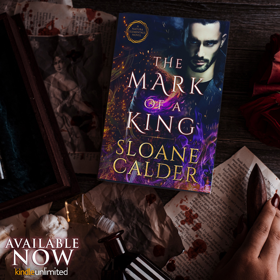 THE MARK OF A KING Teaser 4