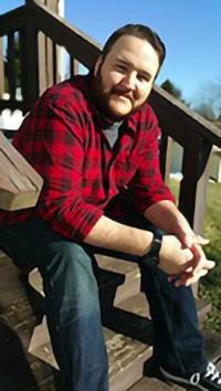 Author Devon Taylor
