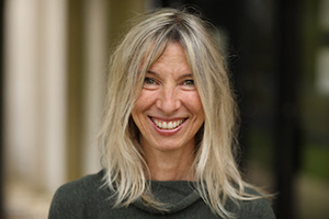 Author Liz Alterman
