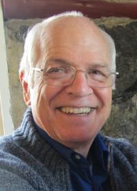 Author Dan Lutts