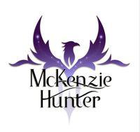 Author McKenzie Hunter