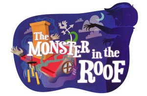 The Monster in the Roof
