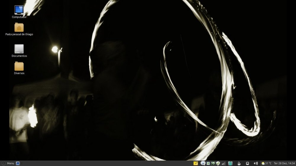 Personalizando seu Desktop Linux (2/5)