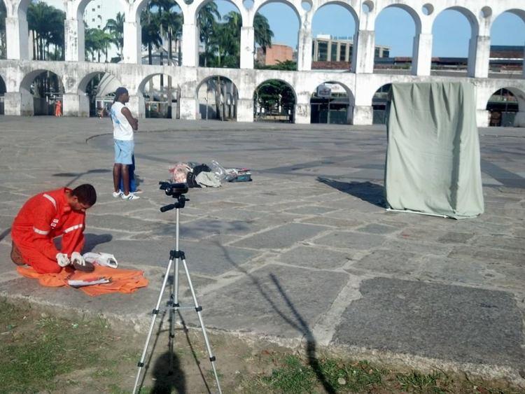 Parque Produções - Lapa