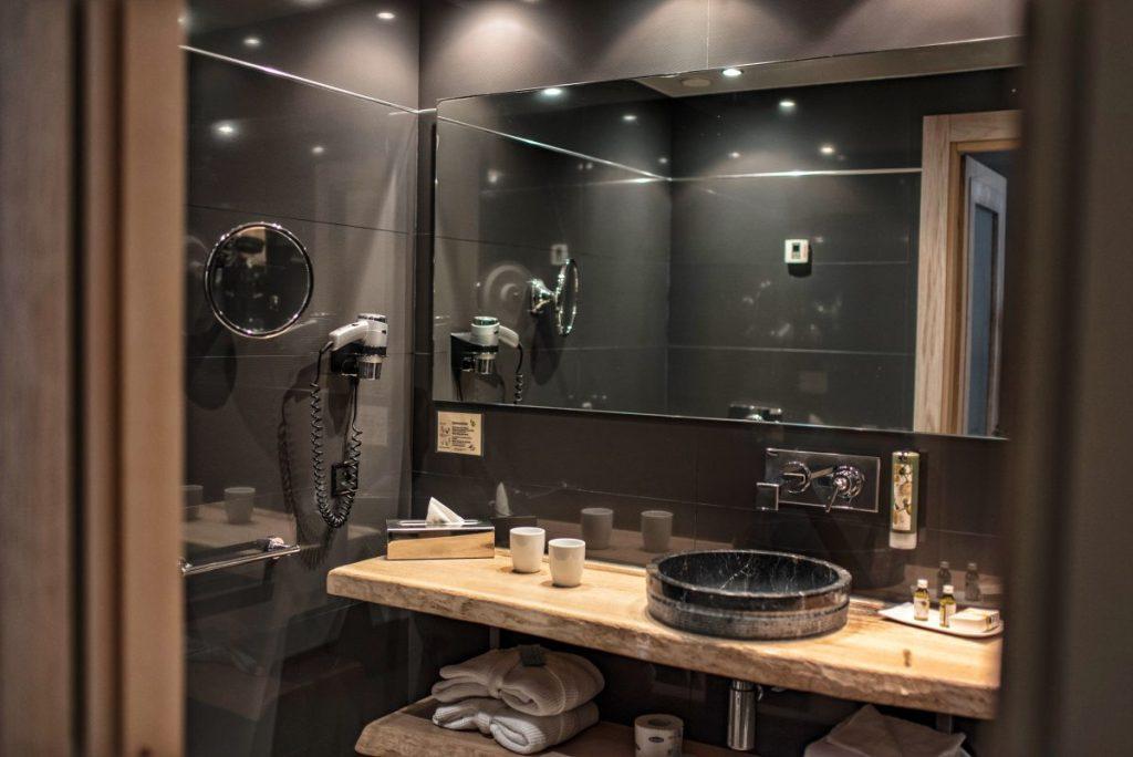 Hotel Moby Dick | Salle de bain
