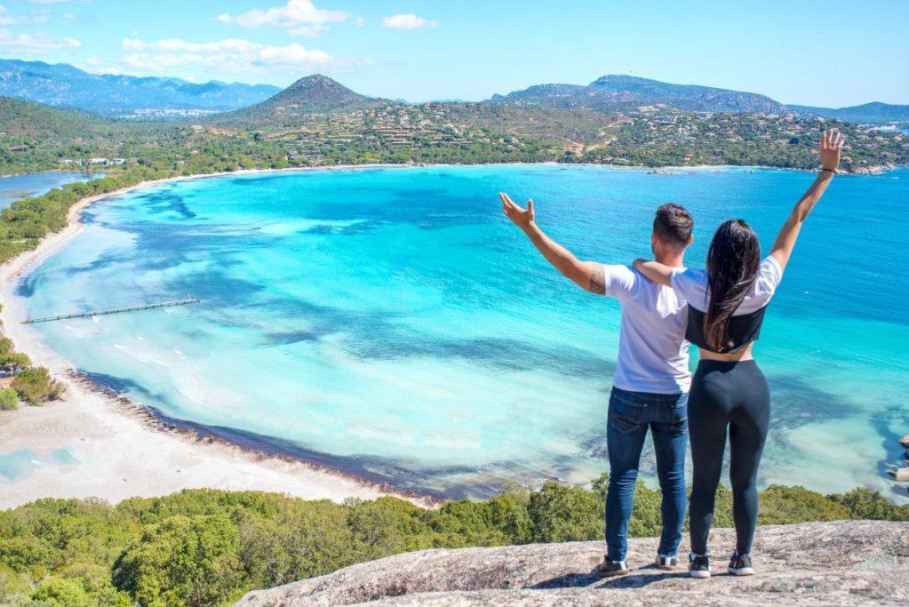 Baie de Santa Giulia | Porto-Vecchio | Corse | View with love
