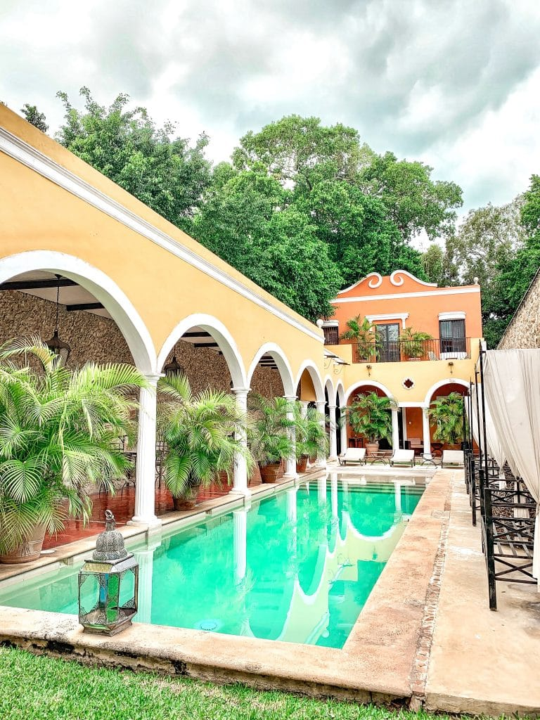 Hacienda Merida VIP in Merida