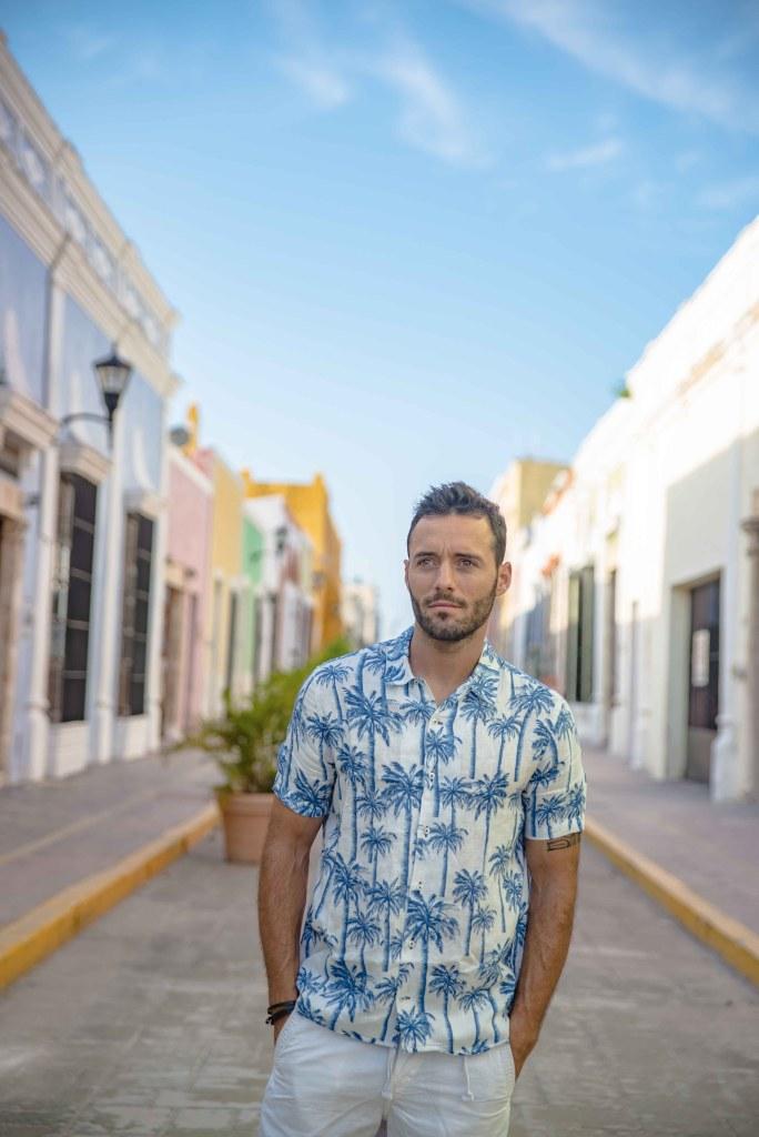 Visite de Campeche