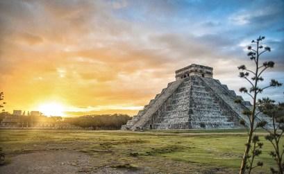 Mexique road trip - Chichen Itza - Experience avec Mayaland
