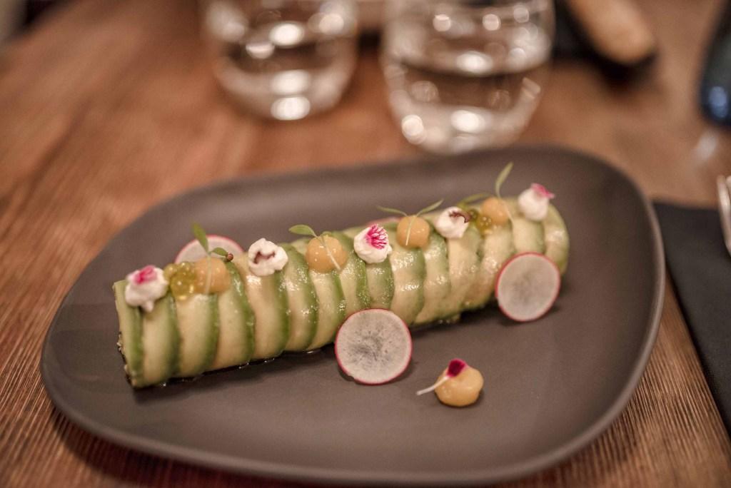 Agust GastroBar Restaurant Gastro