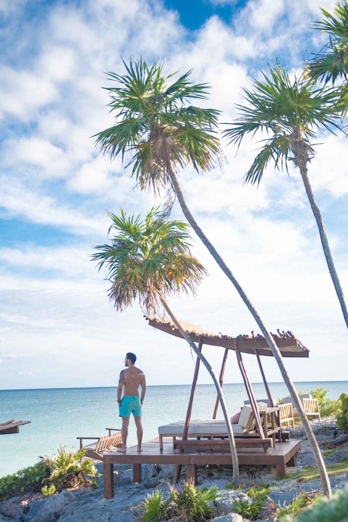 Mexique - Road Trip - Tulum - Mi Amor Hotel