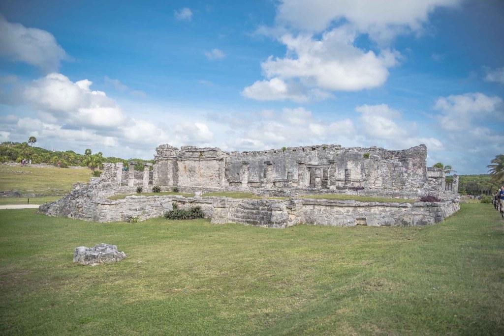 Mexique - Road Trip - Tulum - Ruines Mayas Tulum