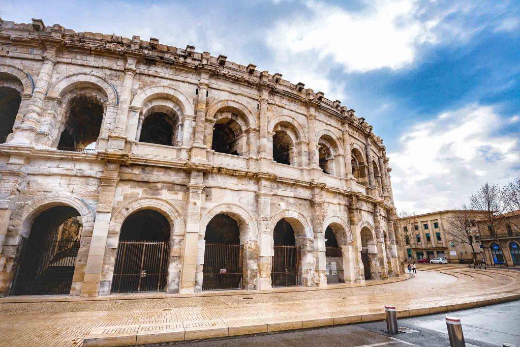 Arène de Nîmes