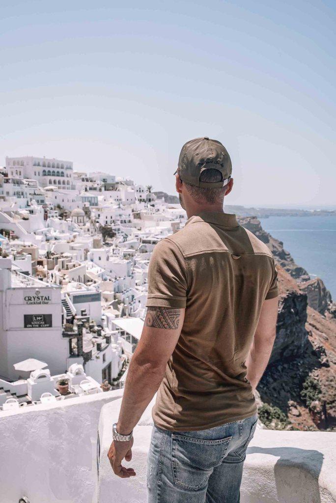 Greece - Discover Fira in Santorini
