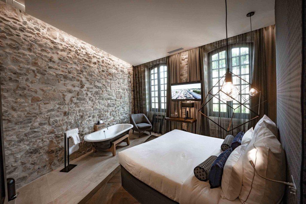 Suite de Hôtel Les remparts