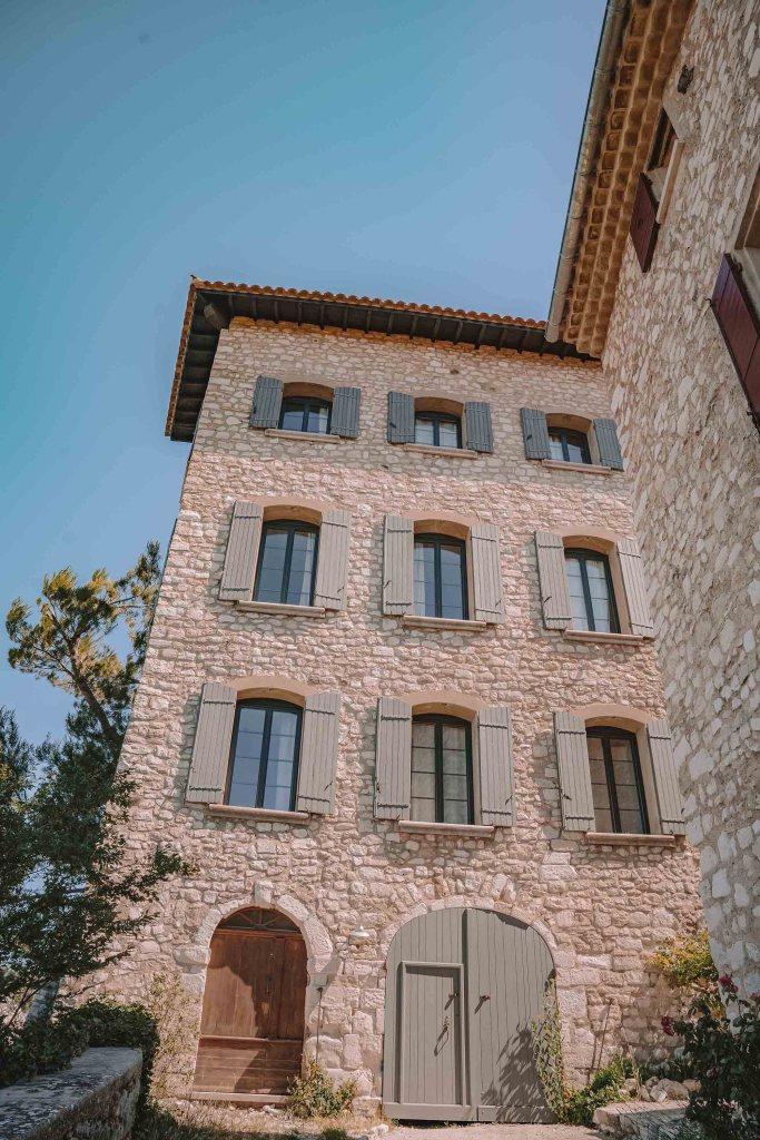 Metafort Maison d'hôtes en Provence