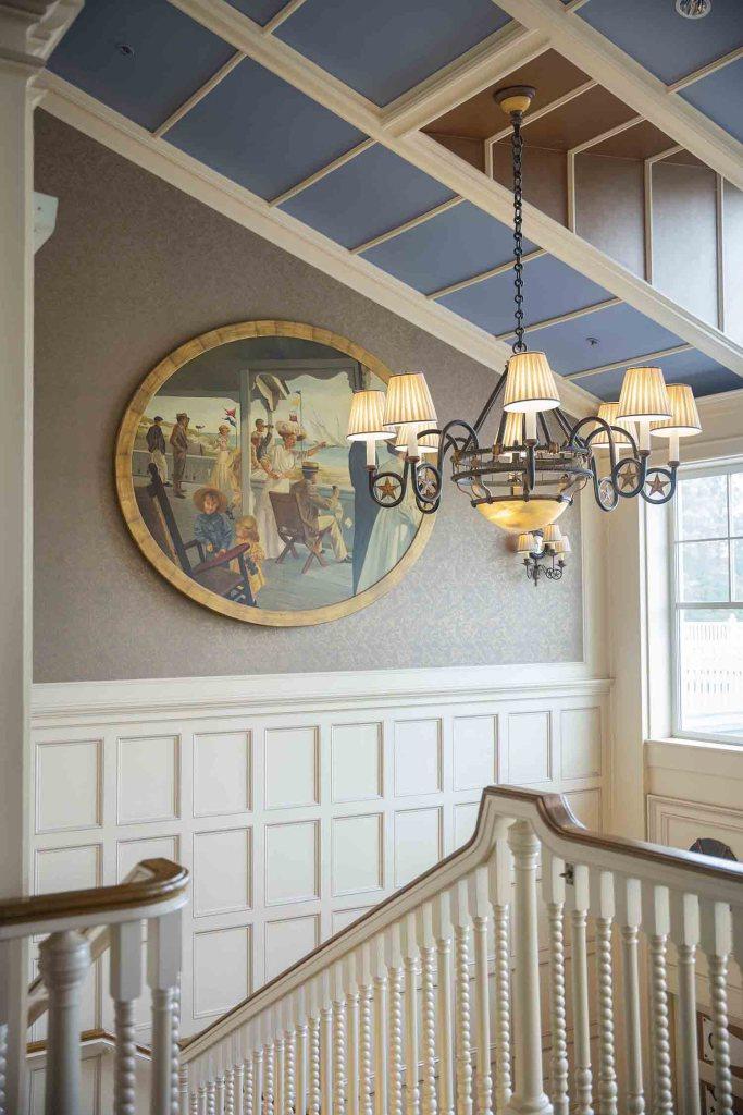 Hôtel New Port Bay Club