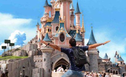 weekend Disneyland Paris