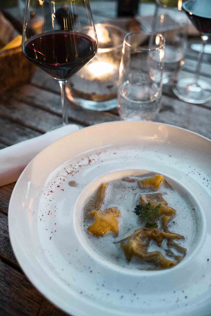 Restaurant le loup de mer - Rayol-Canadel-sur-Mer