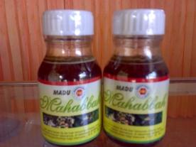 madu_mahabbah