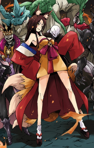 Rimuru's twelve guardian lords  聖魔 ( リムル ) 十二守護王, seima ( rimuru ) juuni shugo ou are the top 12 executives of rimuru tempest. Kumara Mywaifulist