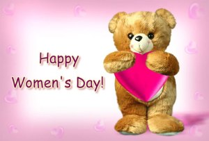 Womens-Day-Teddy-Images