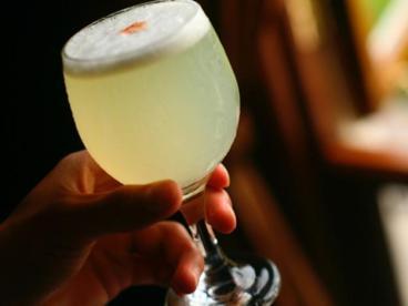 KY Restaurante: Pisco Sour