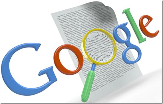 menaikan peringkat website di google