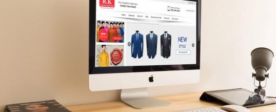 Menjalankan & Mengelola toko online