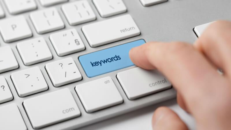 jumlah hasil pencarian keyword planner dari range ke akurat