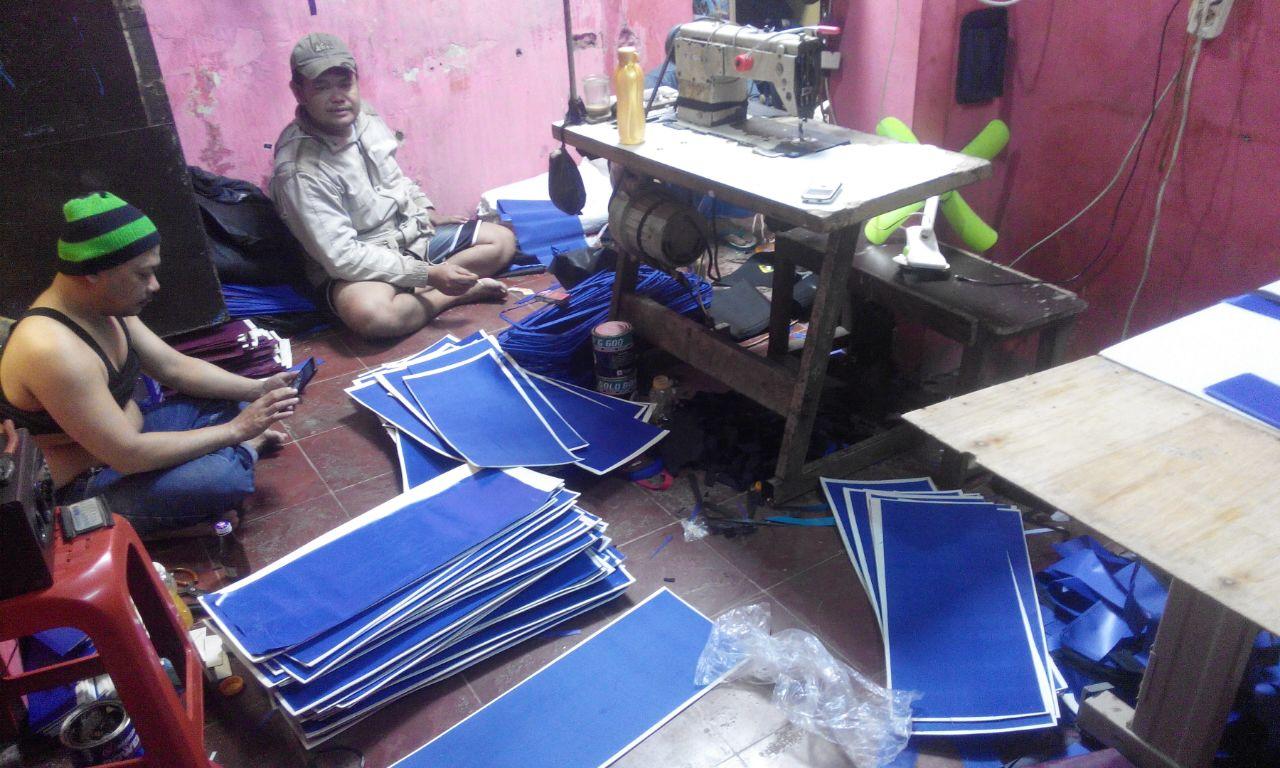produksi tas yunru bandung dan cimahi