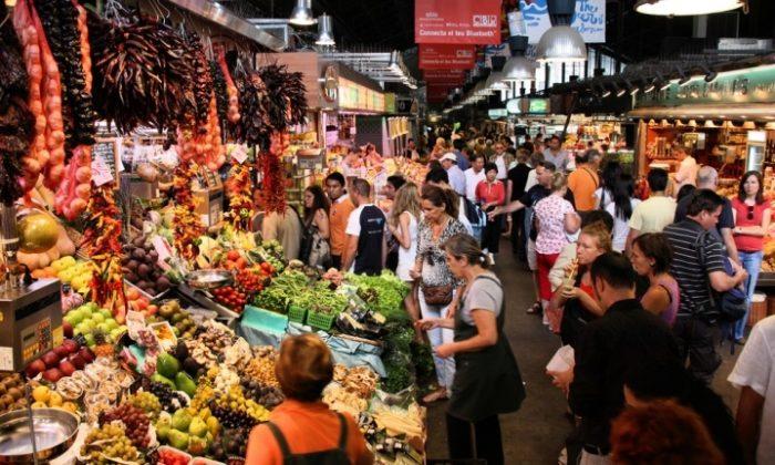 pengertian dan jenis pasar ekonomi mikro