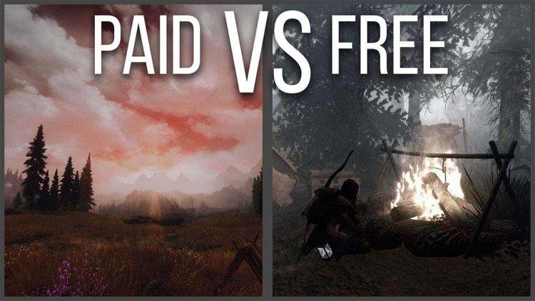 blog gratis vs blog berbayar