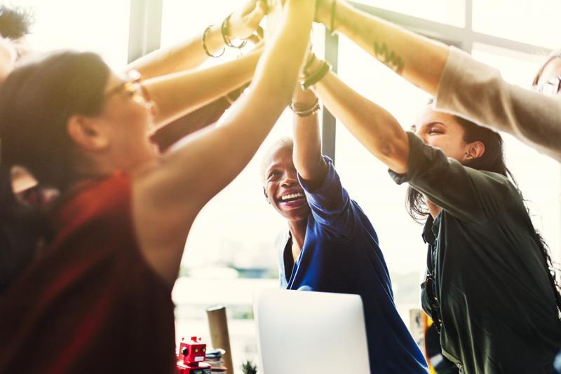 unsur pembentuk budaya kerja