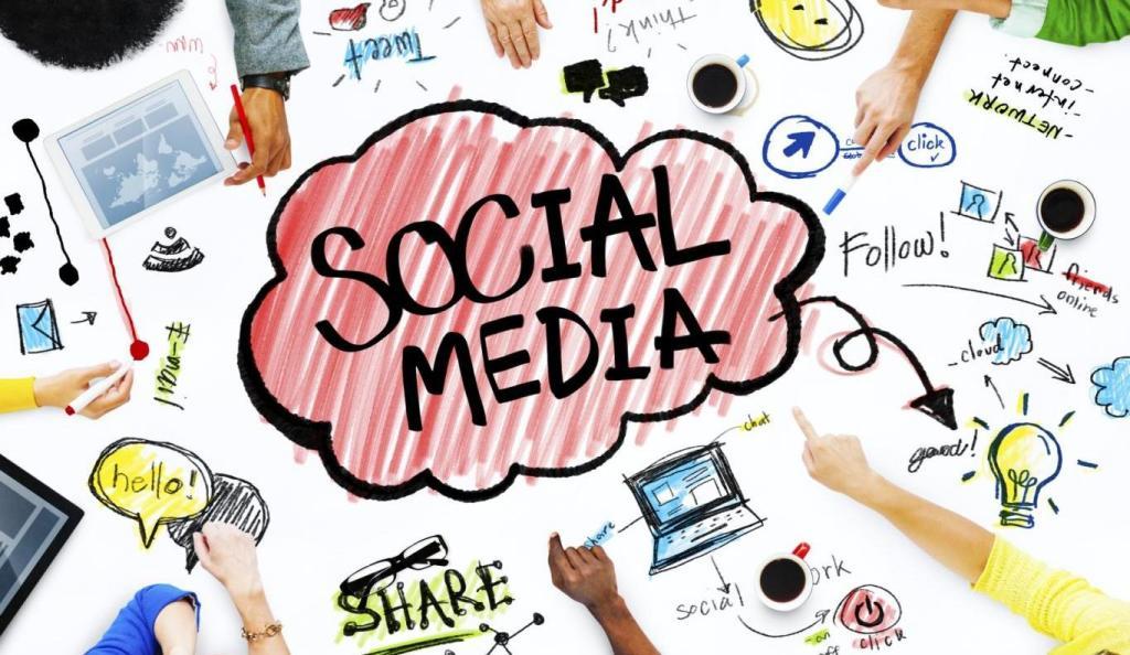 6 sosial media terpopuler dan terbaik di Indonesia
