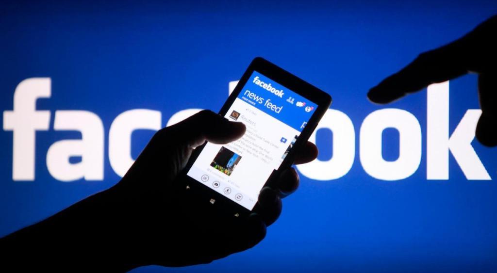 Cara daftar dan buat akun facebook