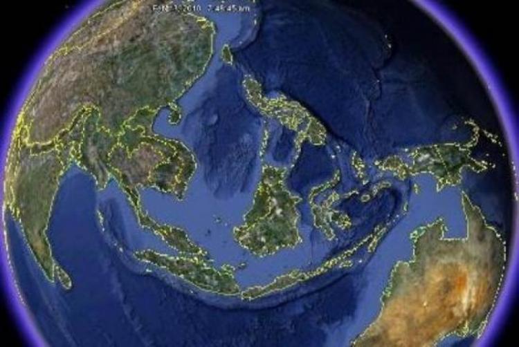 perekonomian indonesia dimata dunia