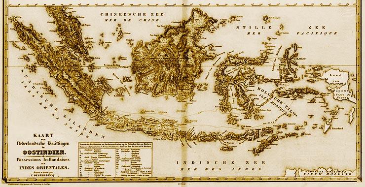 sejarah perekonomian di indonesia