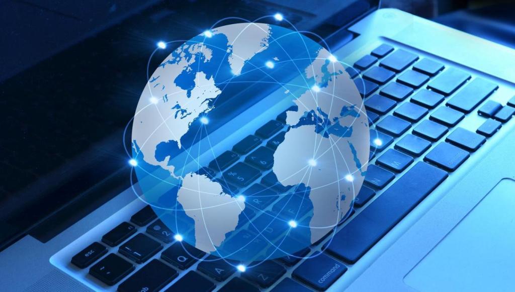 Manfaat internet dan dampak negatifnya